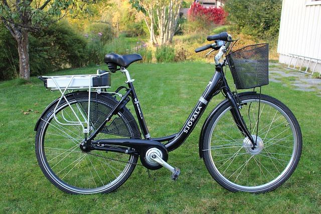 Prime vélo électrique 2017 : jusqu'à 200€ remboursés