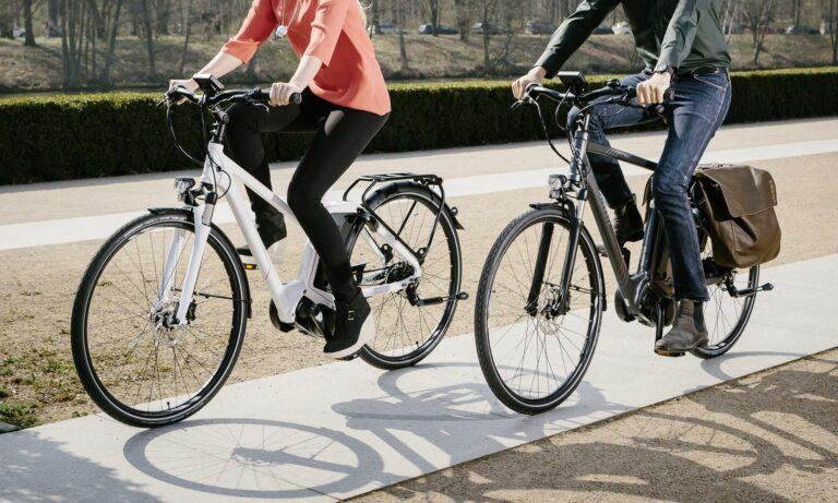 Prime sur les vélos électriques en 2021 : Comment ça marche ?