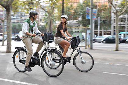 4 raisons d'investir dans un vélo électrique