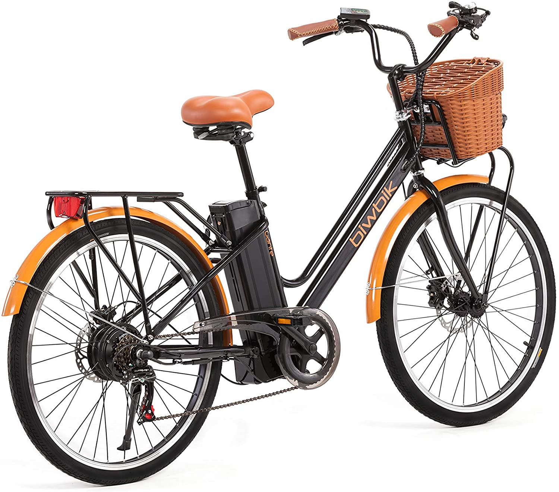 Biwbik vélo électrique Gante