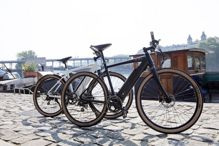 Le Velo Mad In France