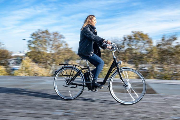 Momentum Electric ModelT vélo électrique