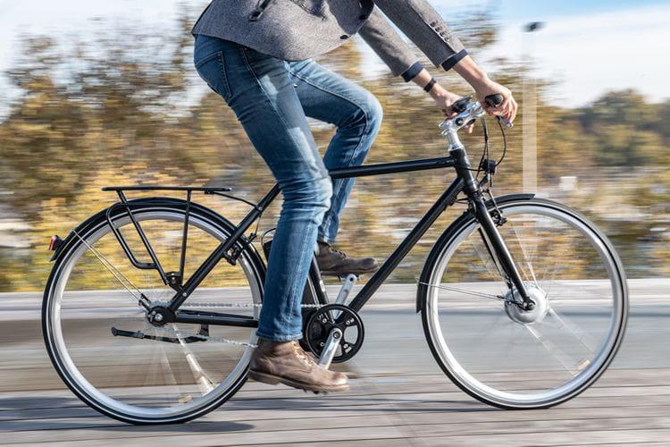 Momentum Electric UpStart vélo électrique