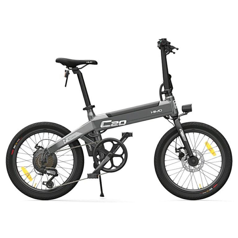 Vélo électrique Xiaomi HIMO C20