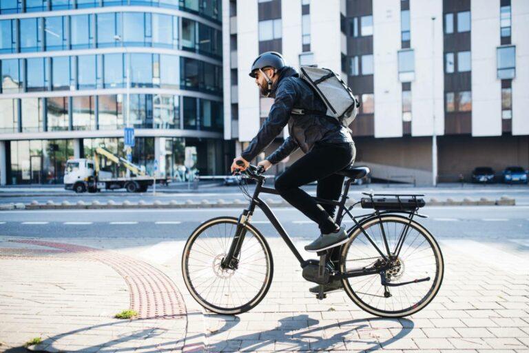 Le vélo électrique : votre nouveau mode de circulation en ville