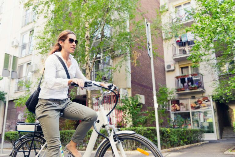 Qu'est-ce qu'un vélo à assistance électrique ?