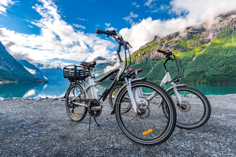 Vélo à assistance électrique : Le phénomène explose en France !